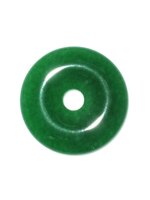 Chinese dark green jade pi disc pendant aloadofball Image collections