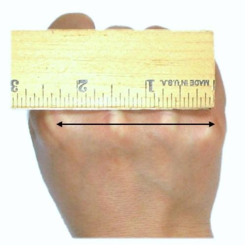 How to Measure a Jade Bangle